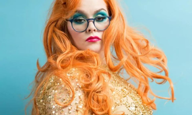 """""""Jayde Adams"""" at Edinburgh Fringe, Review: A Rafter-Rattling Hour From The Bristolian Diva"""