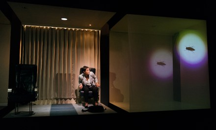 """A Kettle Of Fish"" at The Yard Theatre"