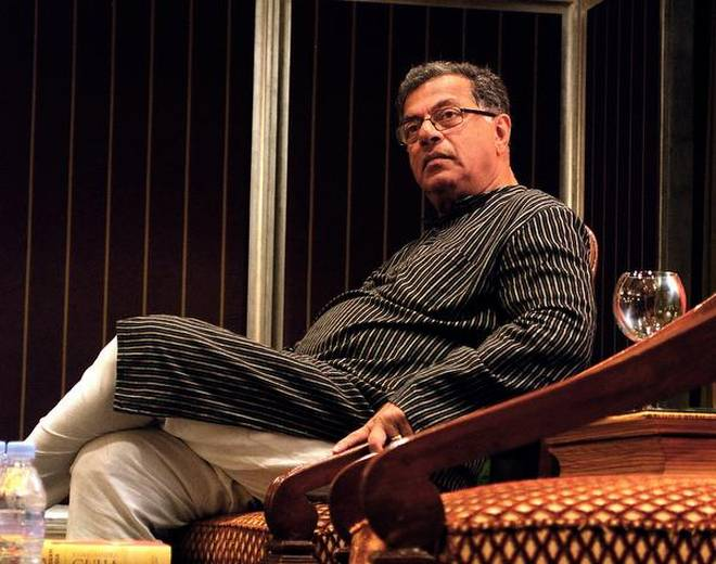"Creative Strokes On A Historical Canvas: On Girish Karnad's New Play ""Rakshasa Tangadi"""