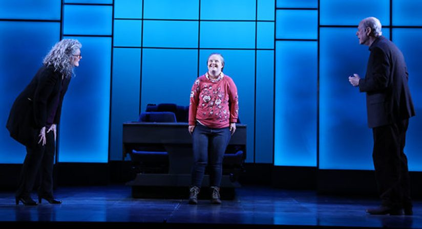 """""""Amy and the Orphans"""" at Roundabout's Laura Pels Theatre   Photo Credits Joan Marcus"""