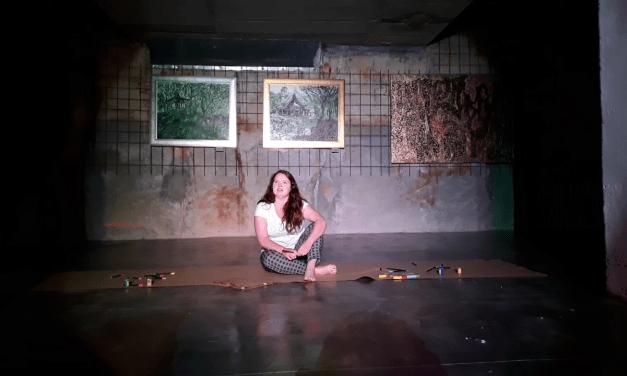 """Dear Dsylexia"": A Truthful Theatre Journey In A Dyslexic World"