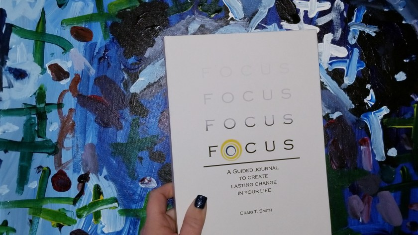 Focus Guided Journal Review