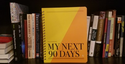 My Next 90 Days Review