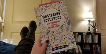 Mastering Adulthood Review