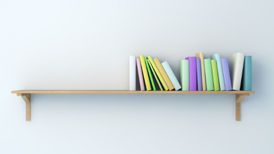 The Expert Bookshelf:  Books on Perfectionism