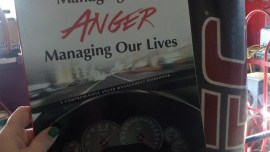 managing our anger