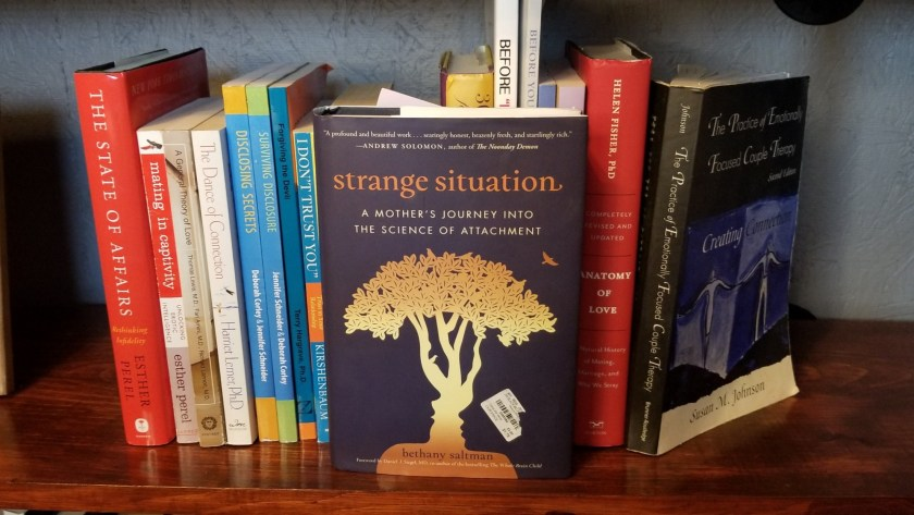 Strange Situation – Review