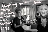 Hope and Joan Crawford