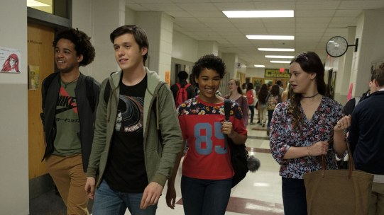 Image result for love simon 1280x720
