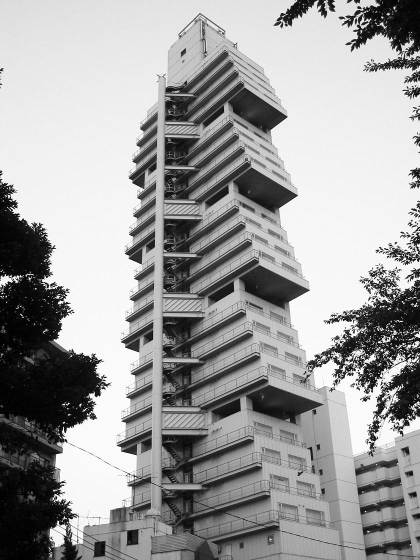 Nakagin Capsule Tower Revisiting Future Of