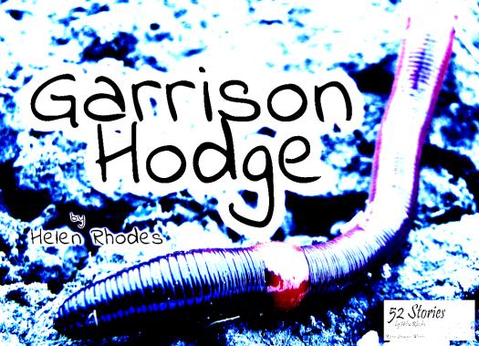 Garrison Hodge