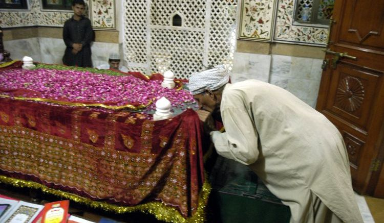 Grave Worship in Islam