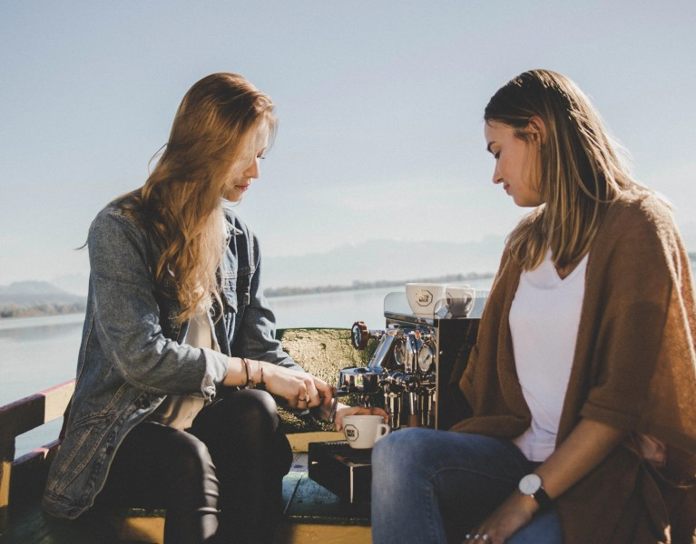 Pour Out Your Heart: How Vulnerability Aids Spiritual Warfare