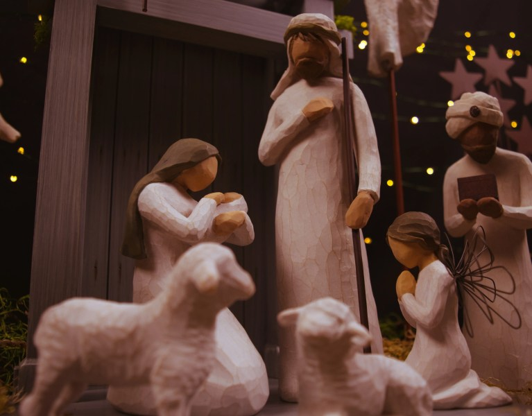 Immanuel: God Is With Us This Christmas