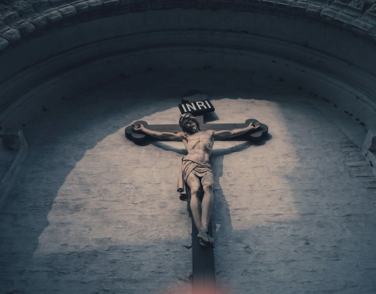 When Victory Looks Like Defeat: A Reflection on Christ's Death