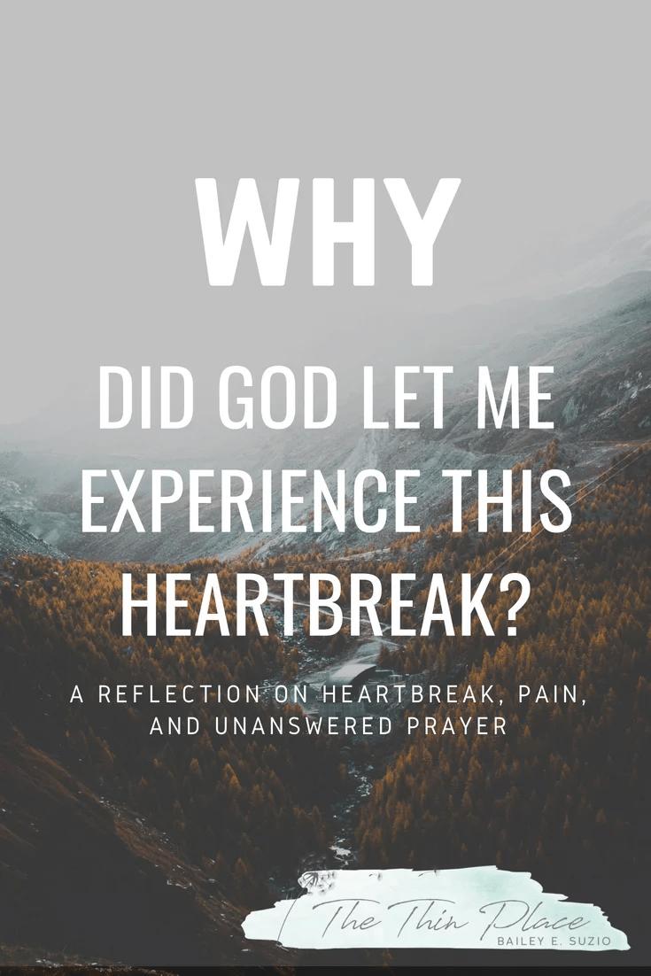 Why Did God Kill My Dream? #infertility #christianwoman #christianity #faith #devotional #hope