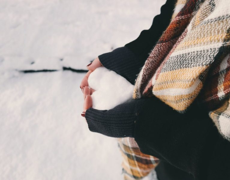 Prepare Him Room: An Advent Prayer Guide