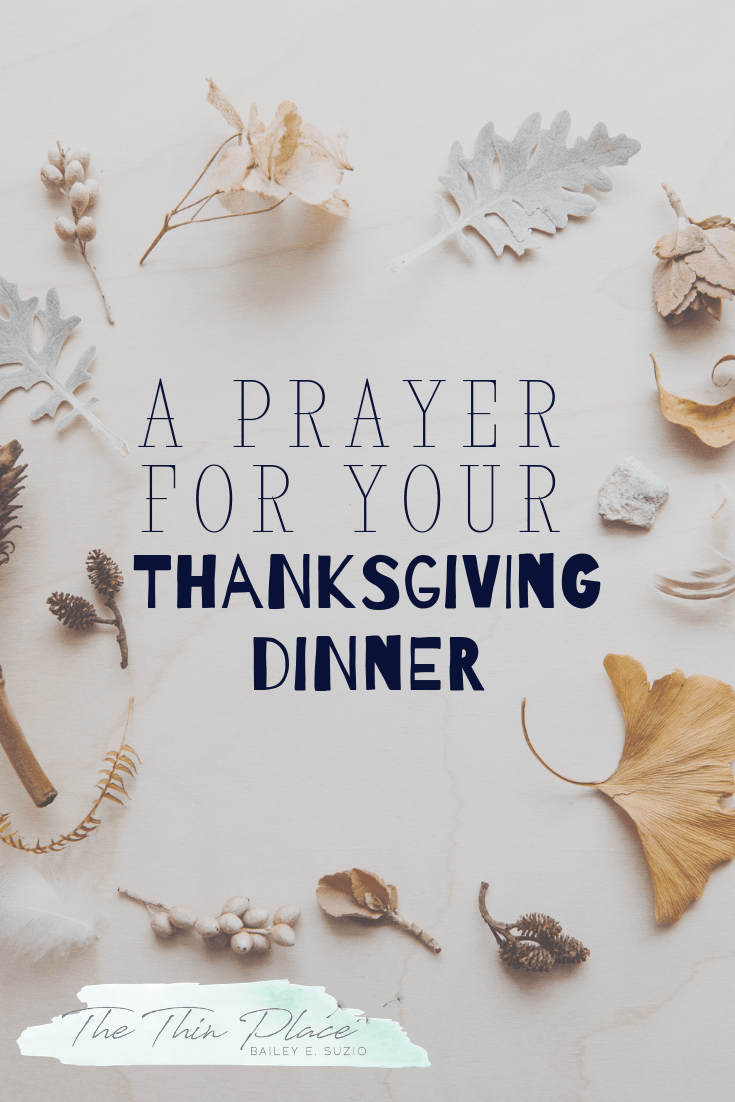 A Thanksgiving Prayer for Your Family #thanksgiving #prayer #thanksgivingtips #thanksgivingquotes #thankfulness #liturgy