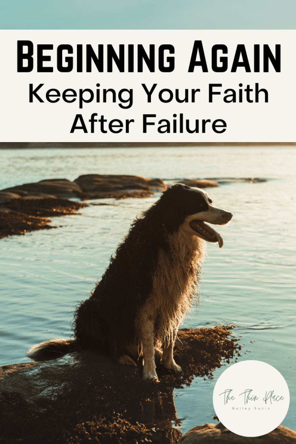 How to begin again and seek a fresh start after failure #devotional #christianlife #christianity#christianwomen #christianencouragement