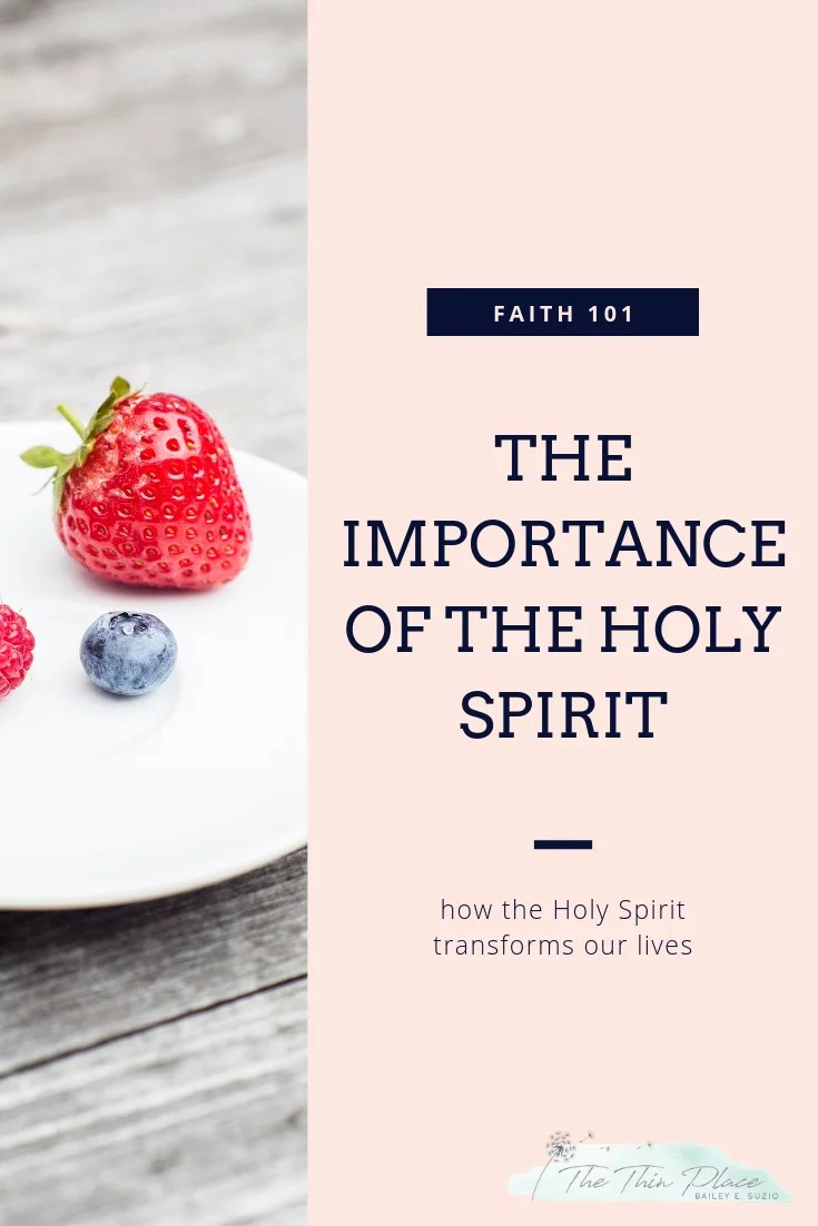 Growing the Fruit of the Spirit #christian #devotional #biblestudy #fruitofthespirit #faith