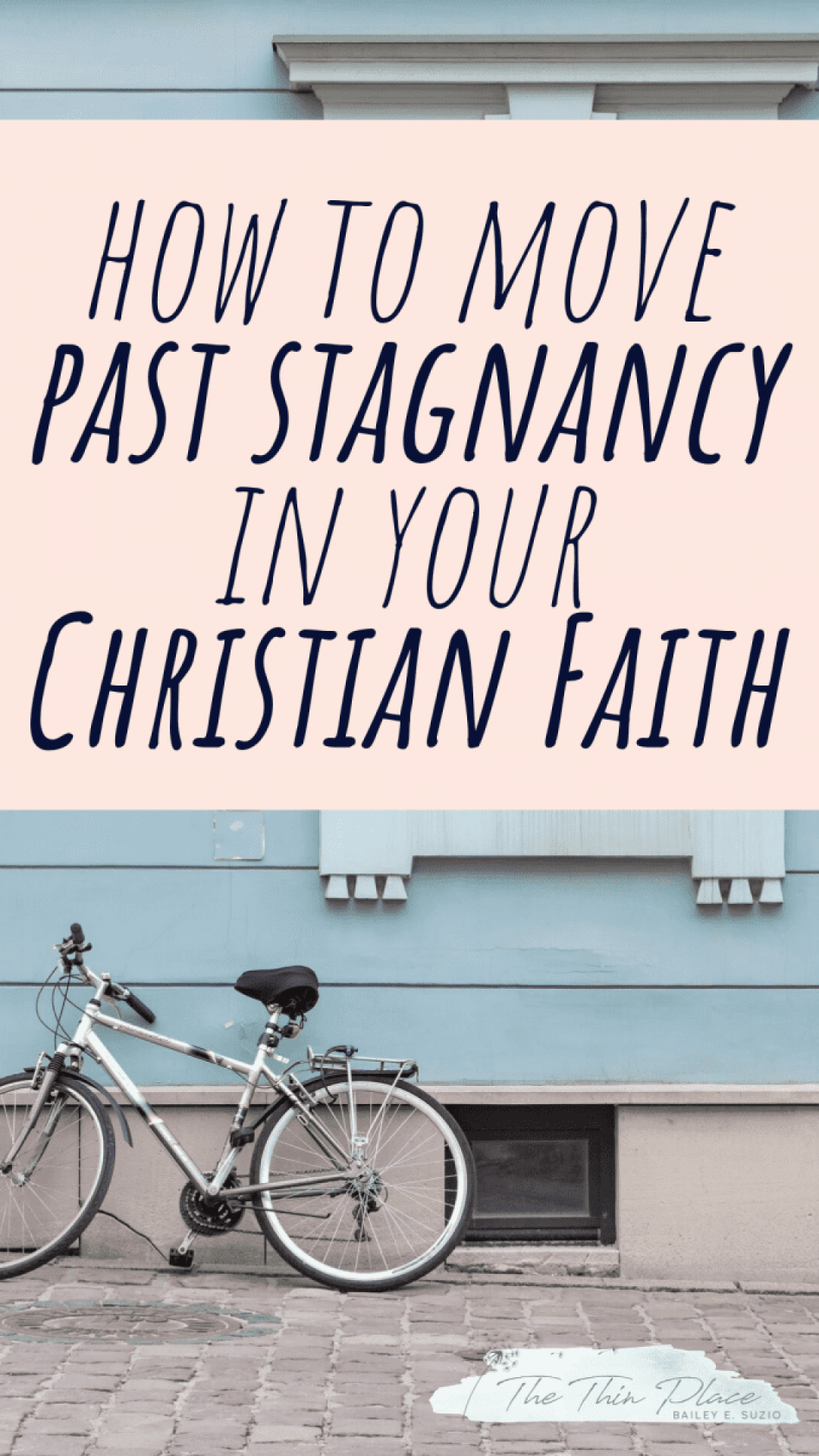 6 ways to get out of a spiritual rut and build a strong Christian faith? #faith #christianliving #devotinal #christianwomen #spiritualrut #christianliving #biblereading #prayer #fasting #churchlife #church #encouragement #christianencouragement