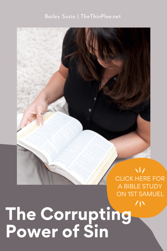 A Devotional on 1st Samuel and the importance of obedience #Biblestudy #devotional #bibletime #christianwomen #christianwoman