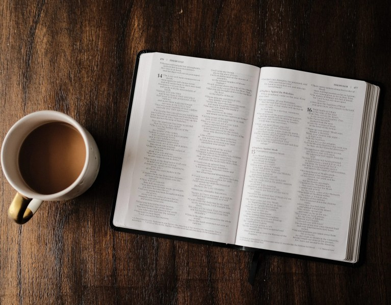 3 Truths to Remember When Reading Through Hard Parts of the Bible – The Bible in Lent: Day 8