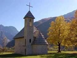Church of theth