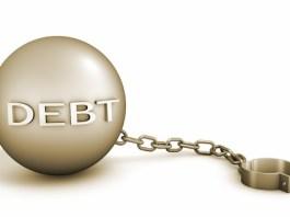 debt under the law bondage redeemed