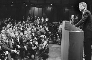 JFK-Houston-Speech