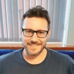 Professor Andrew Futter