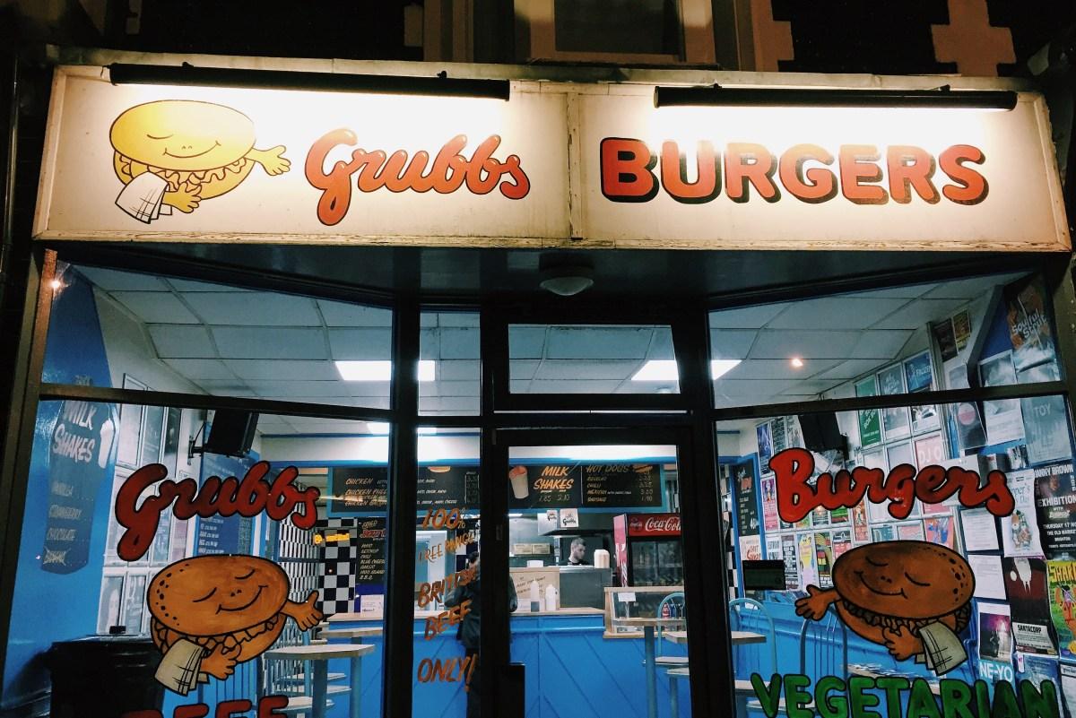 Grubbs, York Place