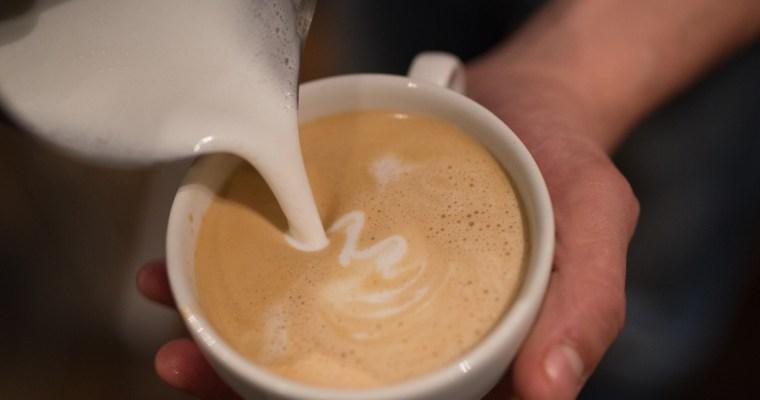 Introducing The Coffee Break, by Edendum