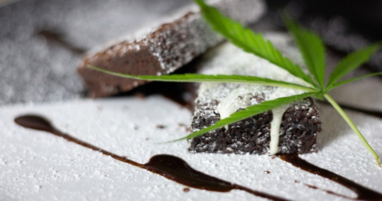 UK's first cannabis-infused restaurant comes to Brighton