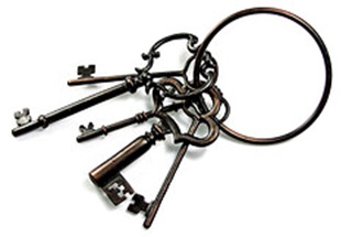keys to sucess