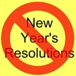 no NY resolutions