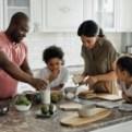 family sharing jobs