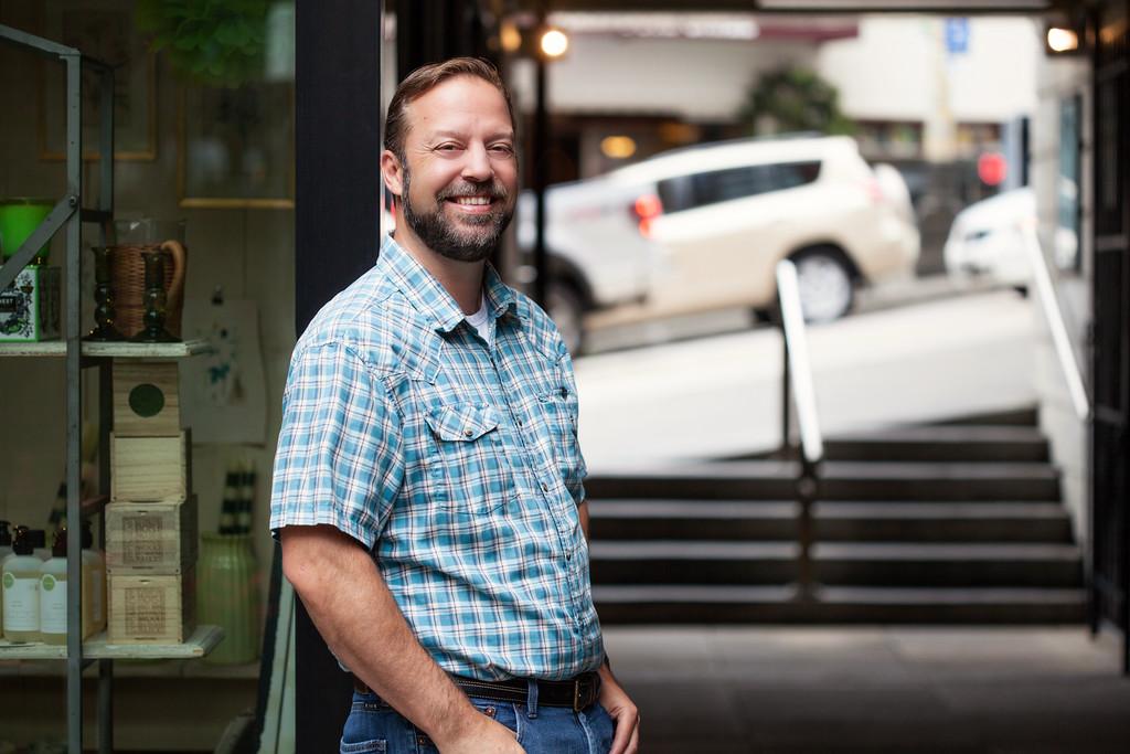 Jason Price Seattle