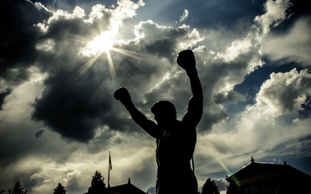 Rocky Balboa - The Ultimate Underdog