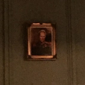 General Clint Eastwood at Stanley's