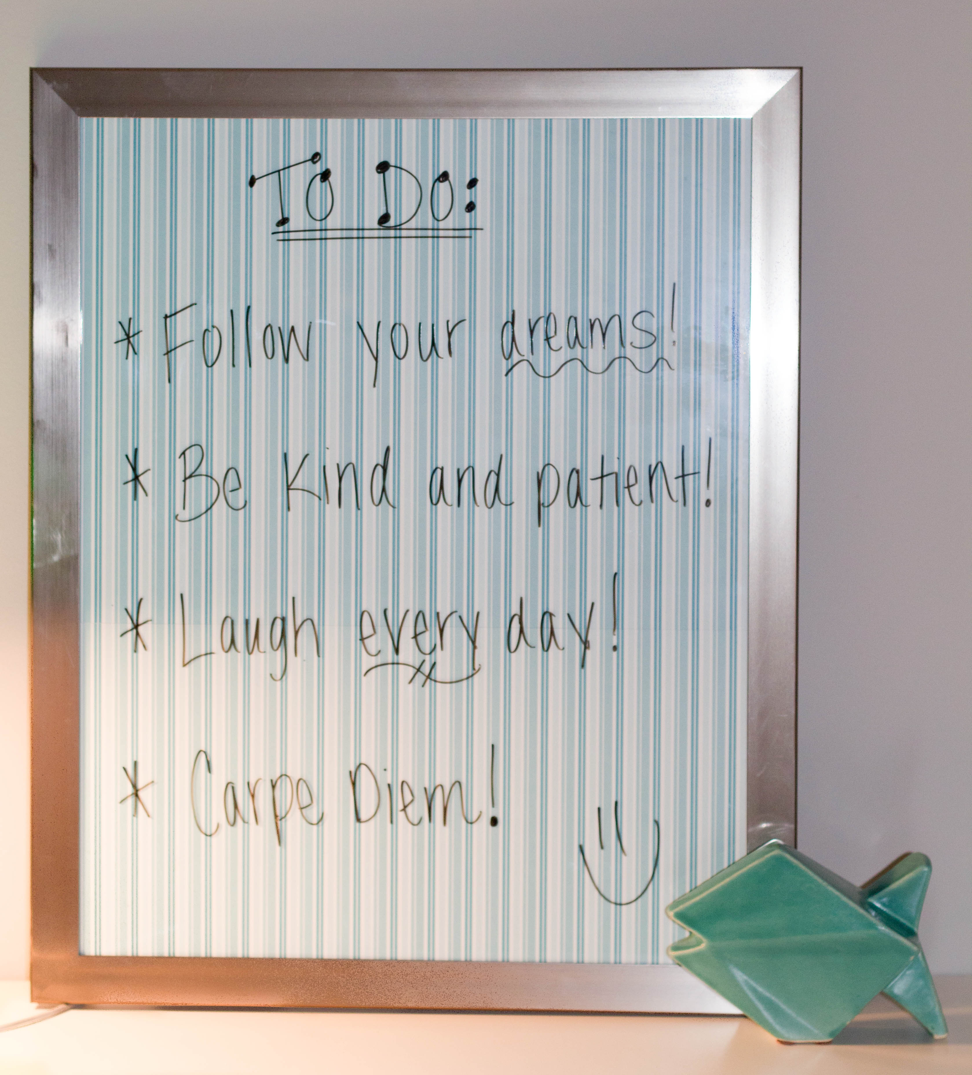 http://thethreadaffect.com/pinterest-to-personal-dry-erase-board/