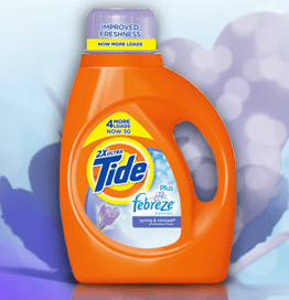 tide with febreze free