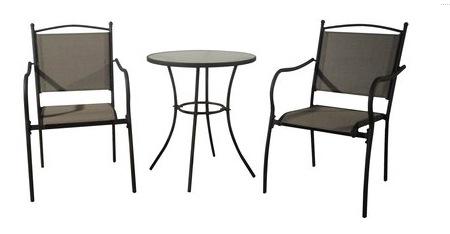 3 piece outdoor patio furniture set 2