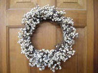 Wreath   The Thrifty Needle