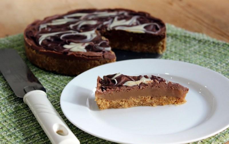 marbled-chocolate-caramel-tart2