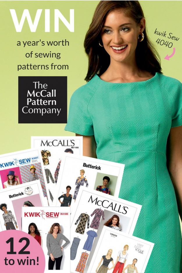 McCall Competition