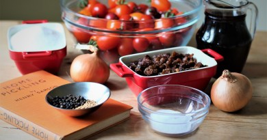 red tomato chutney recipe