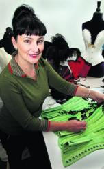 Tips For Sewing Corsets From Julia At Sew Curvy The