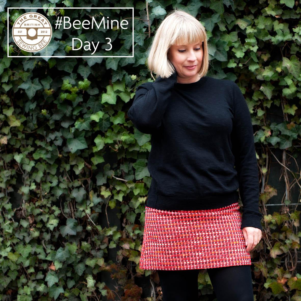 Day 3 #BeeMine- my 30 day blog challenge