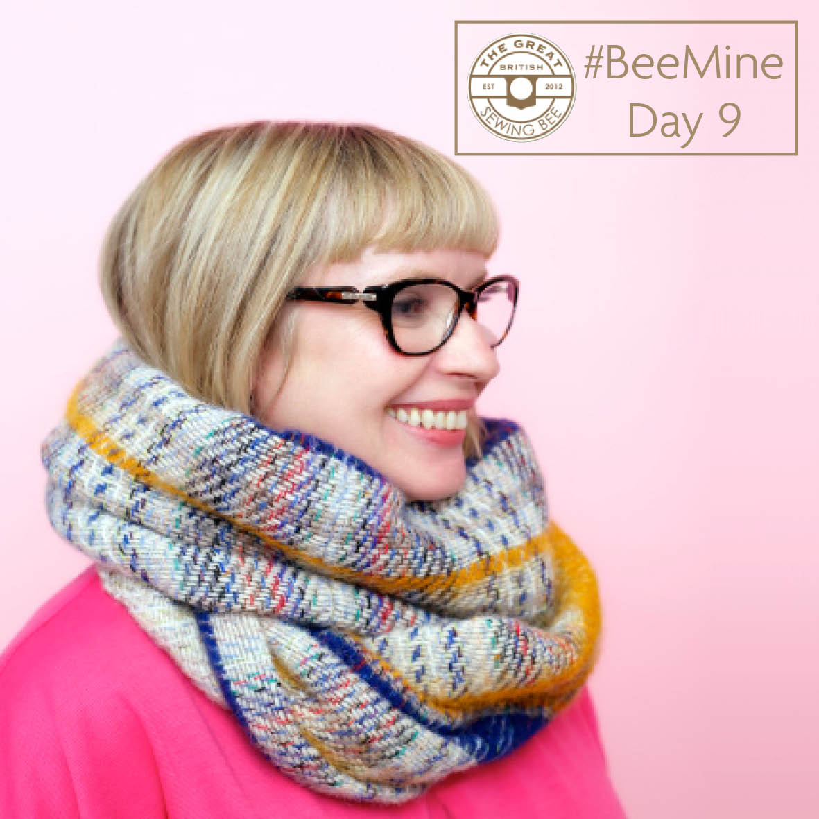 Day 9 #BeeMine- My 30 day blog challenge- Fashion With Fabric